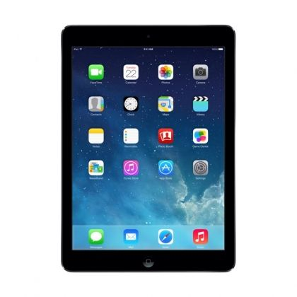 Apple iPad Air, Cellular