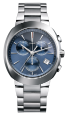 Rado D-Star Quartz Chronograph – seize the moment