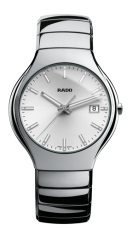 Rado True – Today's take on the classically round watch face