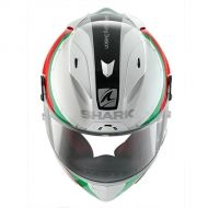 Race-R PRO CARBON RACING DIVIS White Green Red