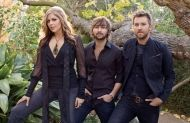 Own The Night  by Lady Antebellum - Audio CD